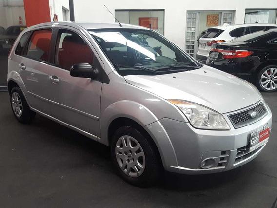 Ford Fiesta 1.6 Flex Completo 2008
