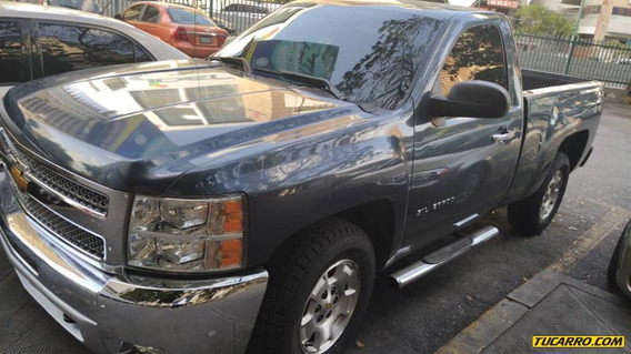 Chevrolet Silverado Pick-up / Carga 4x4