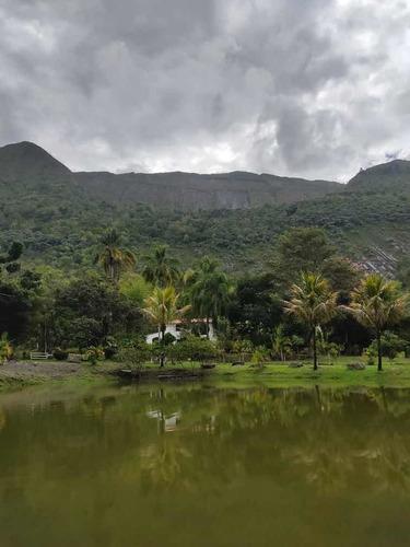 Alquiler Finca En Pacho-- Bermejal- Cundinamarca