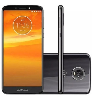 Motorola Moto E5 Plus 32gb Pel. Vidro Brinde