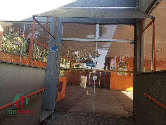 Sala Para Alugar, 100 M² - Sa0014
