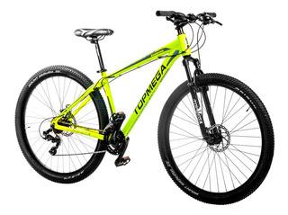 Mountain Bike Rodado 29 Topmega Modelo Sunshine Envio Gratis