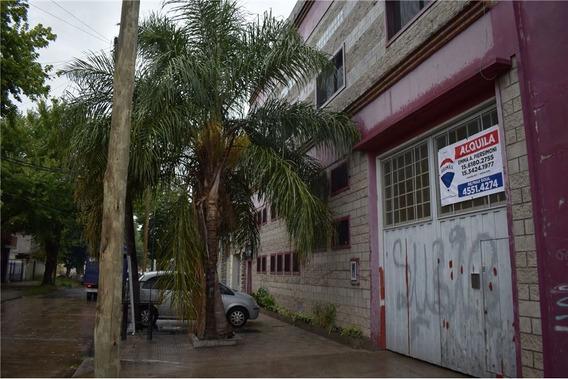 Alquiler Deposito/ Galpon Nuevo! En San Martin!!