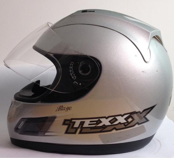 Texx Silver Eagle Muito Conservado!