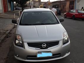 Nissan Sentra S Automático 2013 Lindo!! O Carro É Nave!!!