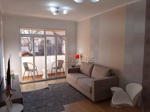 Imagem 1 de 18 de Apartamento À Venda, 75 M² Por R$ 269.000,00 - Vila Baeta Neves - São Bernardo Do Campo/sp - Ap1423