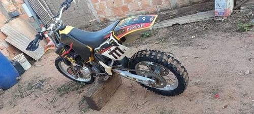 Imagem 1 de 5 de Suzuki Rmx 250