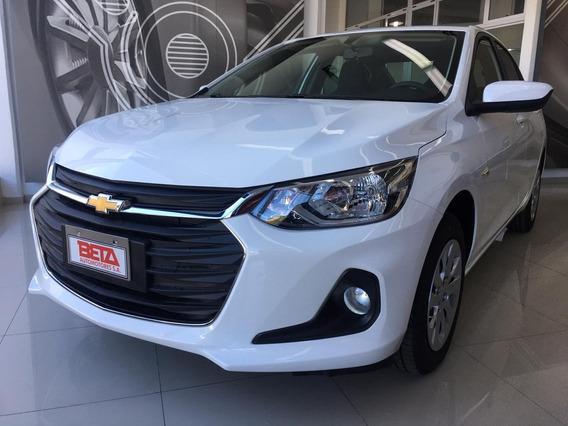 Nuevo Chevrolet Onix Pluss Lt Sotck Fisico !!! Fd 2