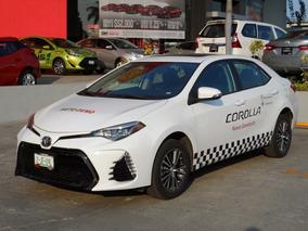 Toyota Corolla 1.8 Se Cvt