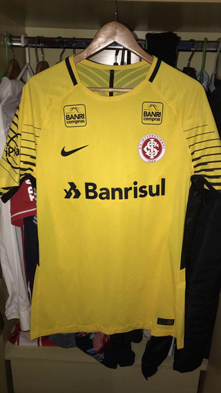 Camisa Marcelo Lomba Internacional