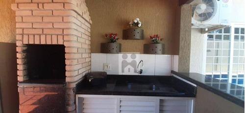 Imagem 1 de 30 de Casa Com 3 Dormitórios À Venda, 200 M² Por R$ 385.000,00 - Parque Residencial Cândido Portinari - Ribeirão Preto/sp - Ca1064