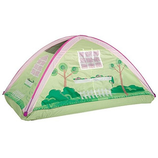 Pacific Play Tents Kids Cottage House Bed Tent Playhouse Se