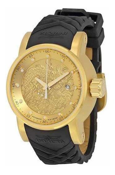 Relógio Invicta Yakuza 15863 Novo!!!