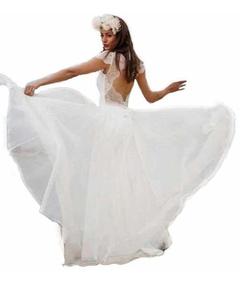 Vestido De Novia 15 Mi Soleil Todos Talles Tb Xxl
