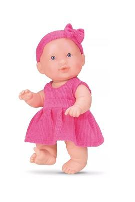 Boneca Baby Ball - Roma Brinquedos