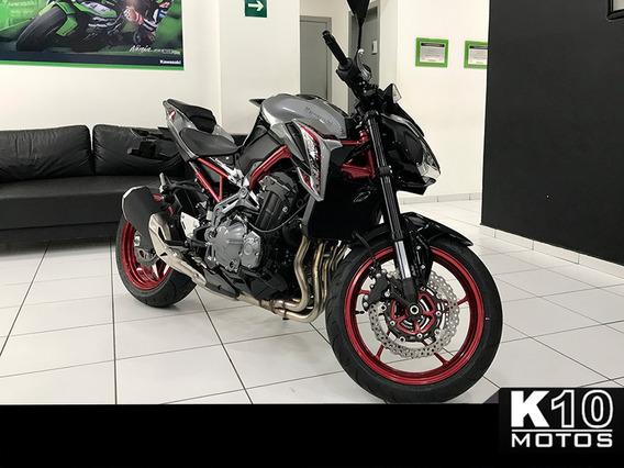 Kawasaki Z900 Modelo 2019 0km
