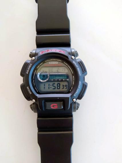 Relógio Masculino Casio G-shock Dw-9052