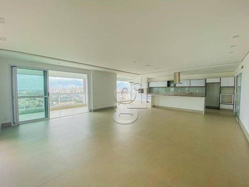 Apartamento Com 4 Dormitórios À Venda, 234 M² Por R$ 1.800.000,00 - Edifício Auguste Rodin - Londrina/pr - Ap1268