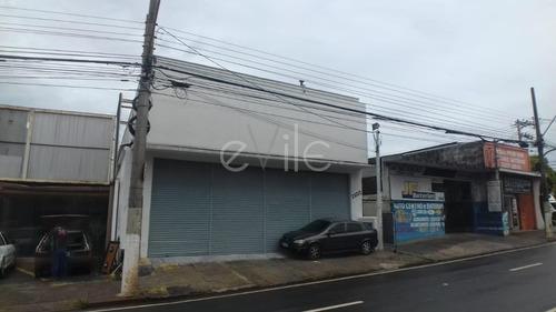Imagem 1 de 18 de Barracão Para Aluguel Em Cidade Jardim - Ba007492