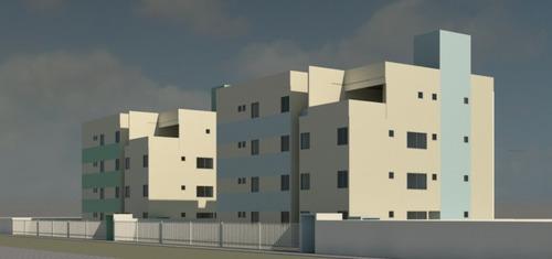 Apartamento Para Venda - 004058