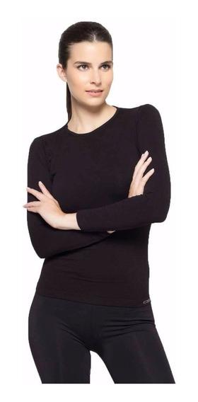 Camiseta Remera Termica Cocot Mujer Sport Primera Piel Frio