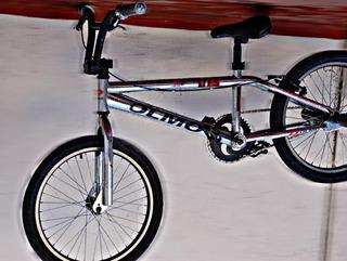 Bicicleta Freestyle (bmx) Olmo 1 Fs
