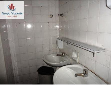 Galpão/pavilhão Para Alugar No Bairro Vila Leopoldina Em - P0019-2