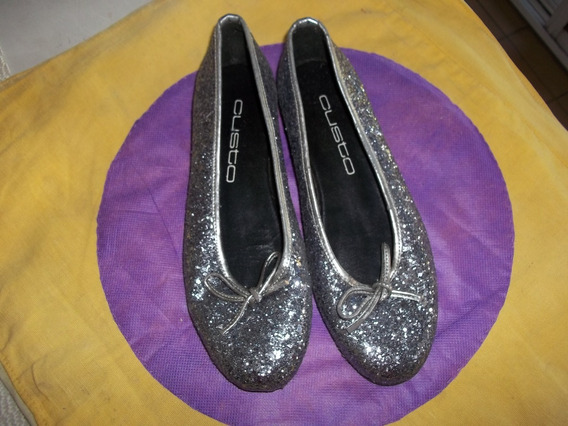Chatitas Con Glitter