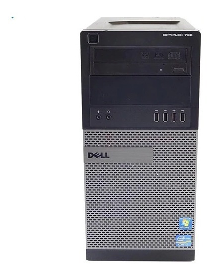 Cpu Dell 790 Core I5 8gb Ddr3 Ssd 480