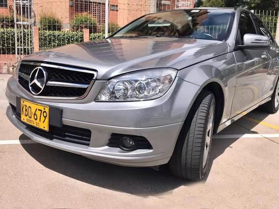 Mercedes-benz Clase C Impecable