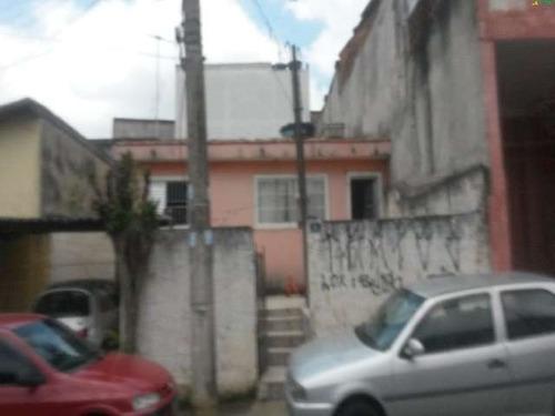 Imagem 1 de 10 de Venda Casa 2 Dormitórios Morros Guarulhos R$ 320.000,00 - 27648v
