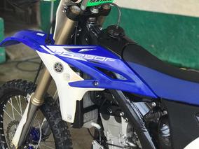Yamaha Yzf 250 Yz250f 2013