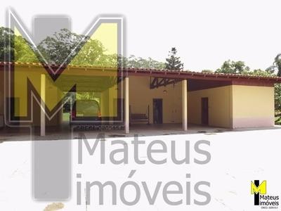 Sitio Residencial Em São Paulo - Sp, Vargem Grande P Aulista - 10