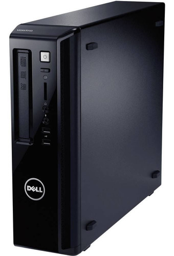 Computador Dell Vostro 220s, Hd 250gb