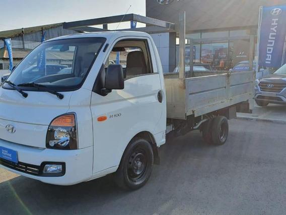 Hyundai Porter Crdi Gls 2.5