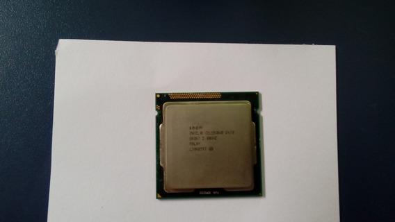 Processador Intel Celeron G470 2ghz Lga1155 1155 Com Cooler