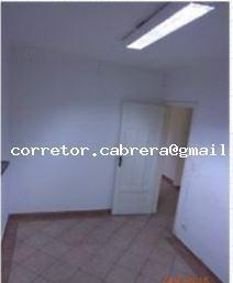 Imagem 1 de 11 de Sobrado Comercial Para Venda, Vila Romana, 3 Dormitórios, 2 Banheiros, 2 Vagas - V147852_2-710229