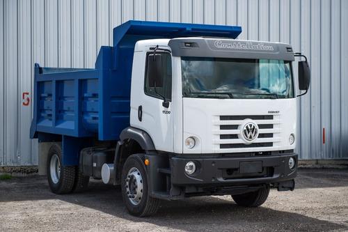 Volkswagen Constellation 17.230