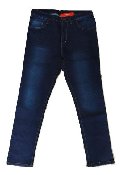 Jean Hombre Elastizado Talles Especiales Grandes Pantalon