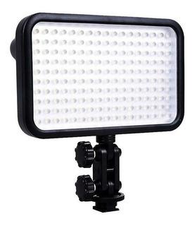 Luz continua tipo panel Godox LED170 blanca fría