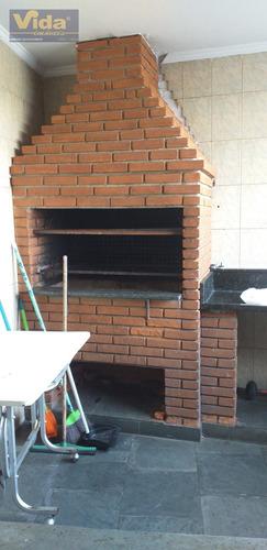 Imagem 1 de 5 de Casa Assobradada Para Locação Em Jardim Das Flores - Osasco - 42092