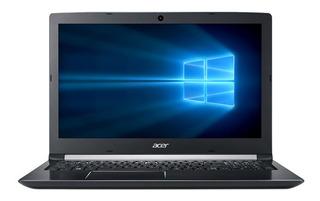 Laptop Acer Aspire 5 15-51-51th:procesador Intel Core I5