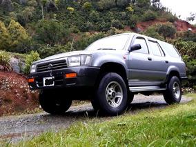 !!excelente Toyota 4runner 4x4 Versión Japonesa!!