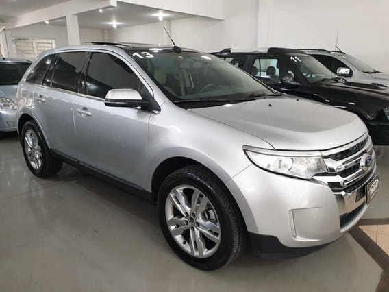 Ford Edge Limited Awd 3.5 V6 Duratec 24v Aut.