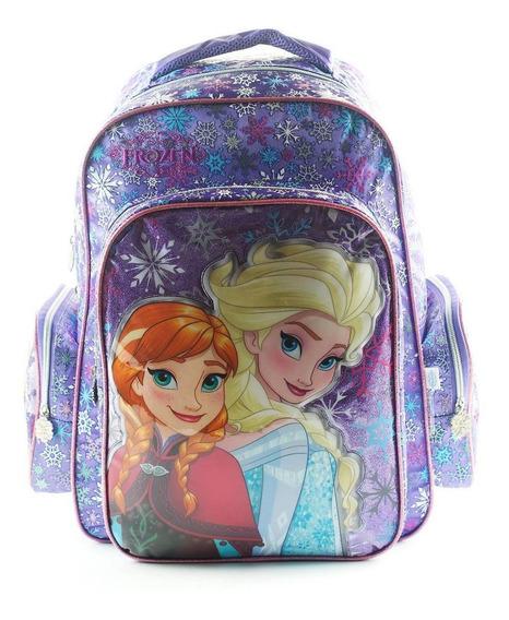 Mochila Frozen Disney - Espalda 18