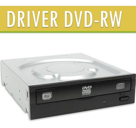 Driver Leitor De Dvd Cd Para Computador, Servidor, Desktop