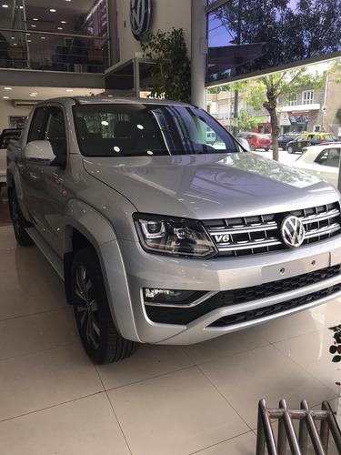 Volkswagen Amarok 3.0 V6 Extreme Leasing Financio Tasa 0% Vw