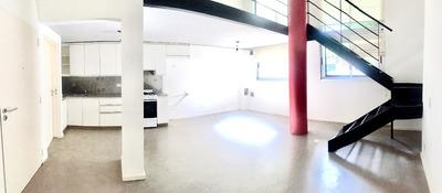Duplex 60m² Villa Urquiza Muy Luminoso Apto Profesional
