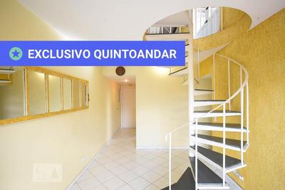 Apartamento No 8º Andar Com 2 Dormitórios E 1 Garagem - Id: 892930378 - 230378