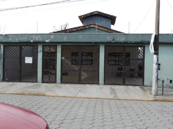 Casa À 1300 Metros Do Mar Com 2 Quartos Em Itanhaém 4269-pc